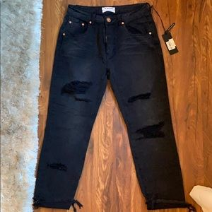 One X One Teaspoon jeans
